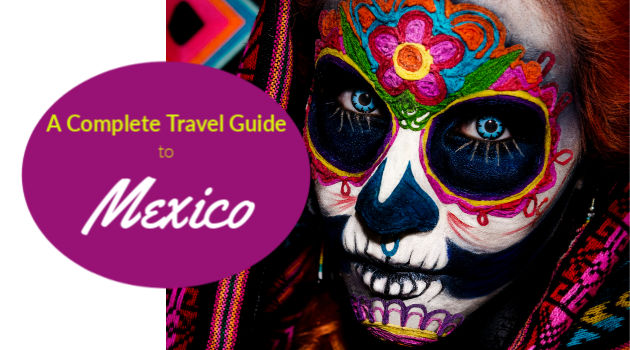 Mexico travel