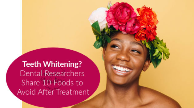 tooth whitening featured