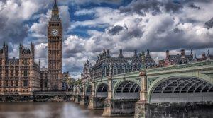 UK Travel Big Ben