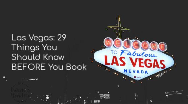 Las Vegas featured image