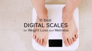 digital scales bathroom scale