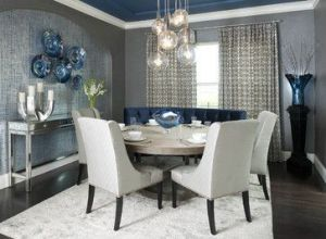 dining rooms make a comeback