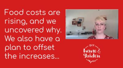 food costs