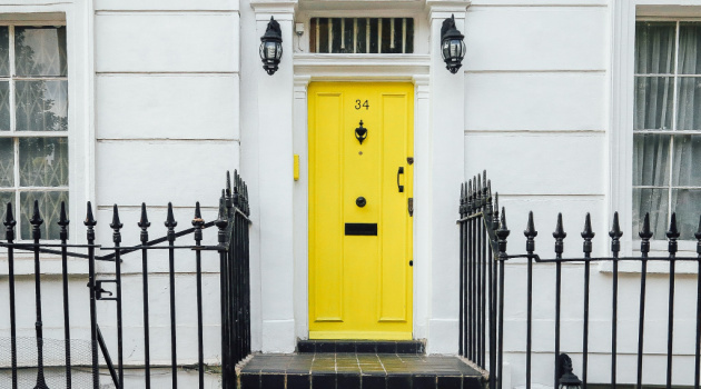updating your home exterior