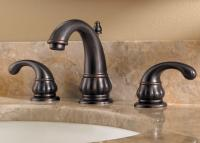 How to Fix a Leak in a Price Pfister Bathtub Faucet - DIY ...