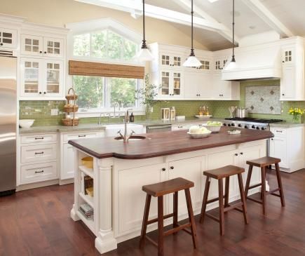 kitchen makeovers backsplash options 12 before and after diy home sweet