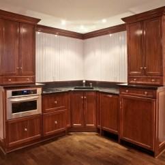 Glazed Kitchen Cabinets Window Decor Cabinet Glazing Veterinariancolleges