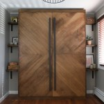 Diy Modern Murphy Bed Diy Huntress