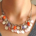 Spring-Inspired Necklace