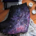 Out-of-This-World Shoes