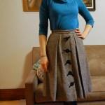 Outfit Post: Beribboned