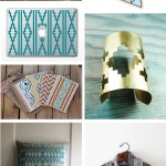 Friday Favorites: Southwestern Geometric