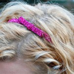Tutorial: DIY Ribbon Headband