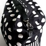 My Handmade Travel Bag