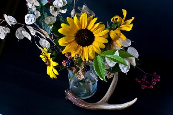 Tips for Fall Flower Arrangements