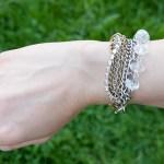 DIY Restyled Bracelet