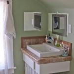 Mini Bathroom Makeover