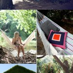 5 DIY Hammock Ideas