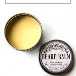 How to Make DIY Beard Balm
