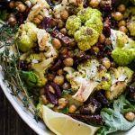 10 Vegetarian Thanksgiving Ideas