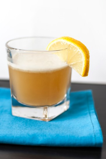 cure-all cocktail recipe