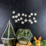 2 Ways to Make a Holiday Clay Star Wall Hanging