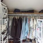 Closet Hacking, Part 1