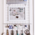 Closet Hacking, Part 3: DIY Jewelry Storage
