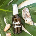 Coconut Sea Salt Hair Spray