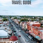 My Melbourne Travel Guide