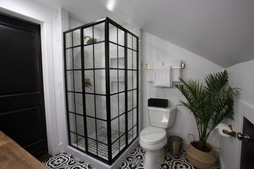 One Room Challenge from Clark + Aldine