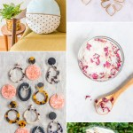 10 Ideas for DIY Mother's Day Gifts