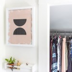 How I Built My Diy Secret Hidden Jewelry Storage