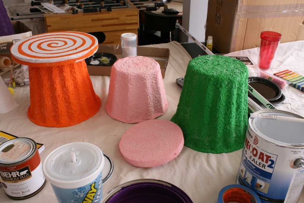 Candy Land Birthday Party Part One  Diy Inspired