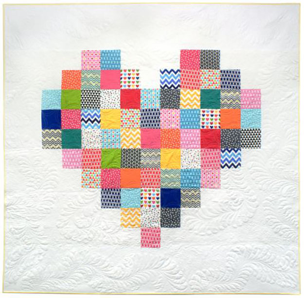 Youll Love These 18 Free Amp Easy Quilt Patterns DIY Joy