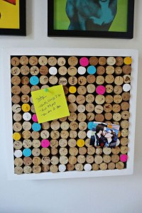 50 Clever Wine Cork Crafts You'll Fall in Love With - DIY Joy