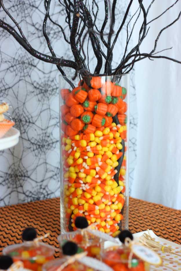 26 Easy DIY Halloween Decorations