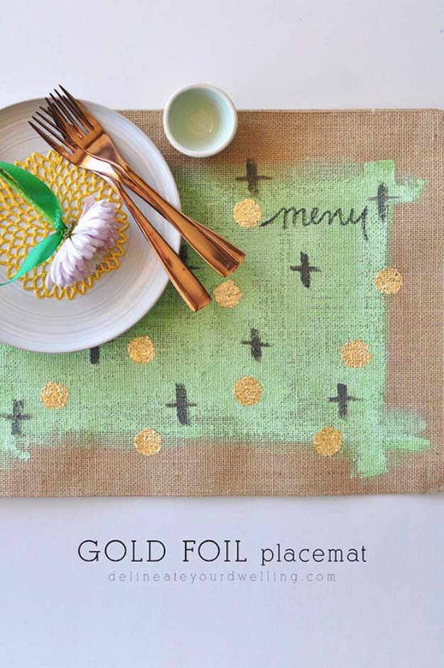 10 Beautiful Things to Do With Burlap