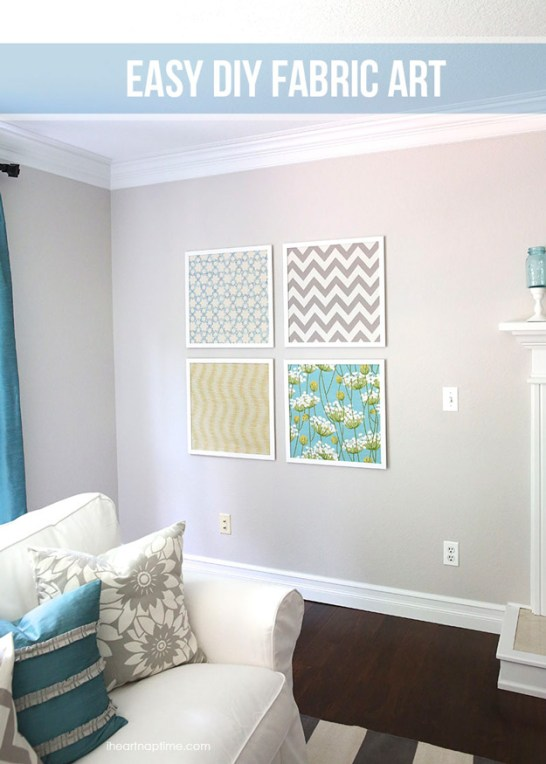 Stunning DIY Craft Projects You Can Make to Beautify Your Home