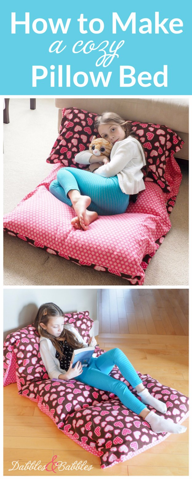 72 Crafty Sewing Projects For The Home DIY Joy