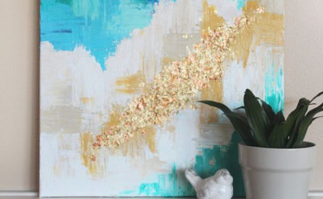 76 Diy Wall Art Ideas For Those Blank Walls