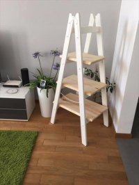 50 DIY Pallet Furniture Ideas