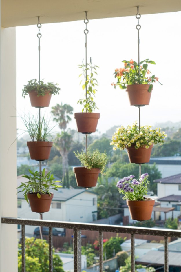 title | Outdoor Patio Hanging Decor