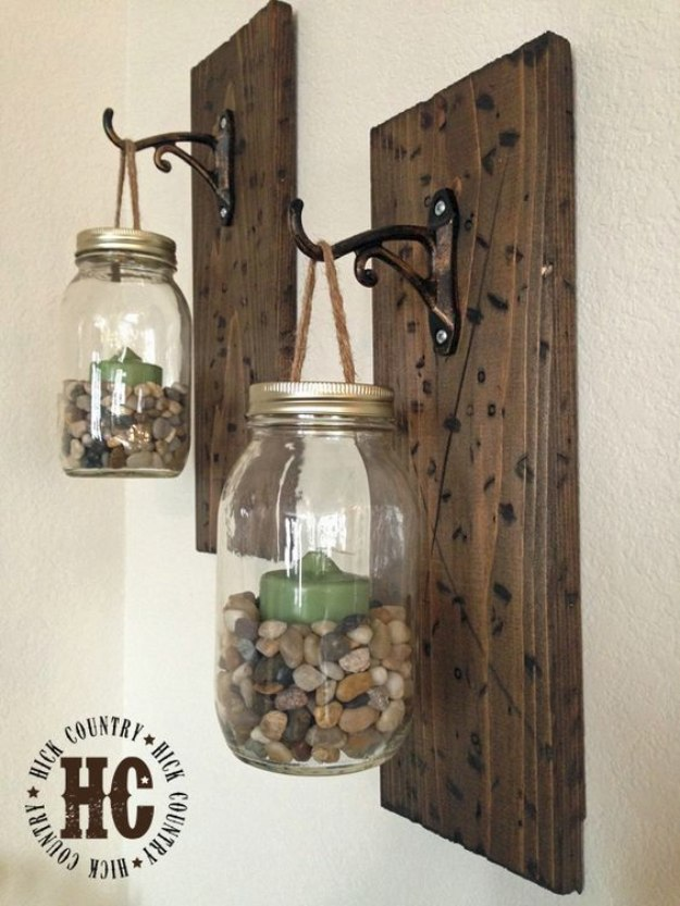 Jar Lighting Pendant