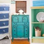 40 Chalk Paint Furniture Ideas Creative Diy Home Decor