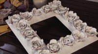 Crafty Egg Carton Flowers for Vintage Decor