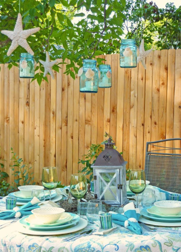 41 Cool DIYs To Get Your Backyard Ready For Summer