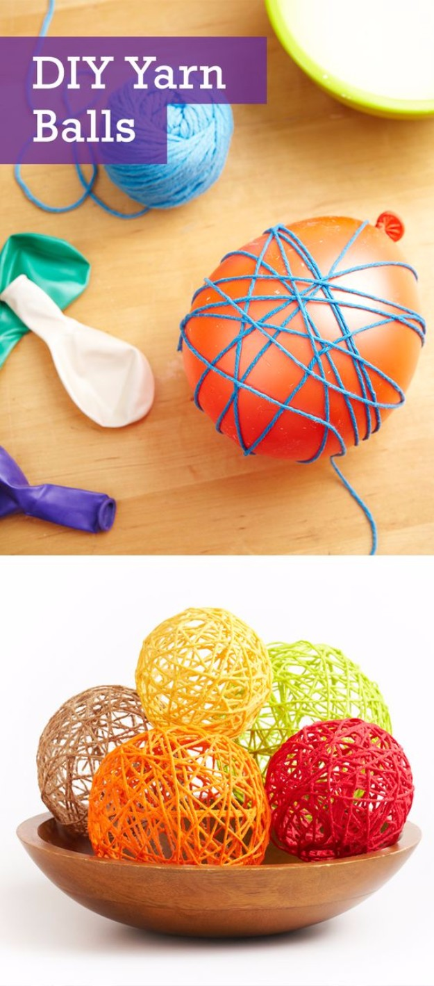 50 easy crafts to