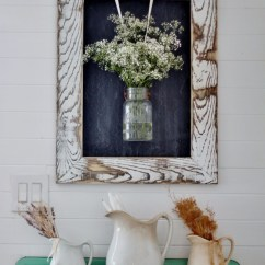 Cute Kitchen Chalkboard Sayings Glass For Cabinets 41 Incredible Farmhouse Decor Ideas