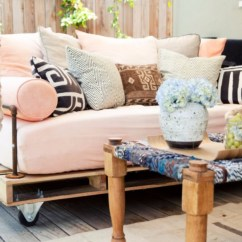 Diy Daybed Sofas Hide A Bed Sofa Simmons 35 Super Cool And Couches Pallet Outdoor Easy Creative Furniture Home